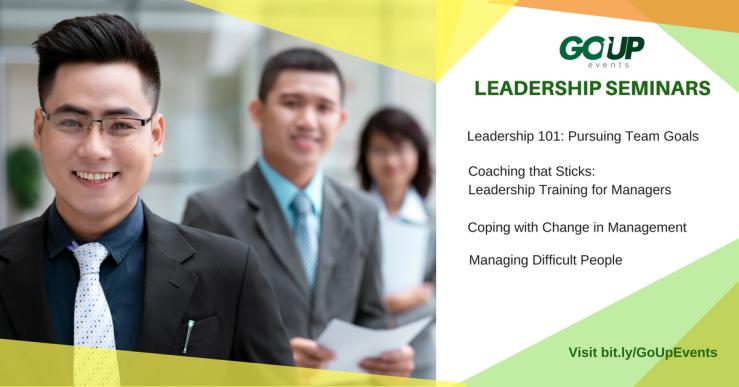 Leadership Seminars (2)