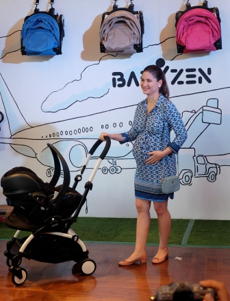 dyosathemomma: Babyzen YOYO+ stroller in the Philippines