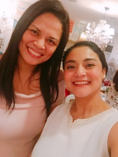 dyosathemomma: Mommy Bloggers Philippines Christmas Party 2017 with Louisa