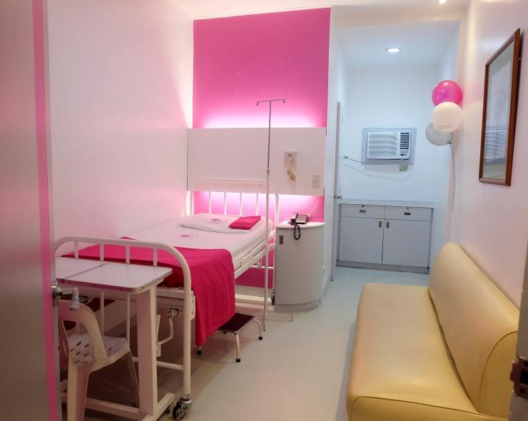 dyosathemomma: Delgado Clinic Optimal Birth Outcome OBO Program,