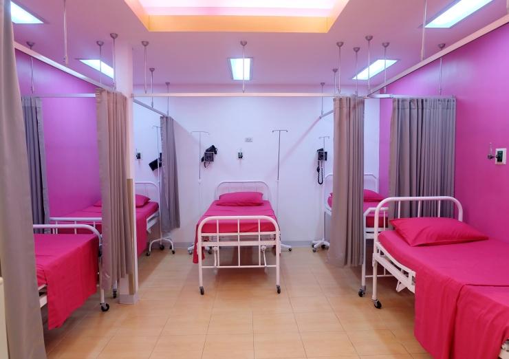 dyosathemomma: Delgado Clinic Optimal Birth Outcome OBO Program, First Time Mom Unit, Dr. Oyie Balburias