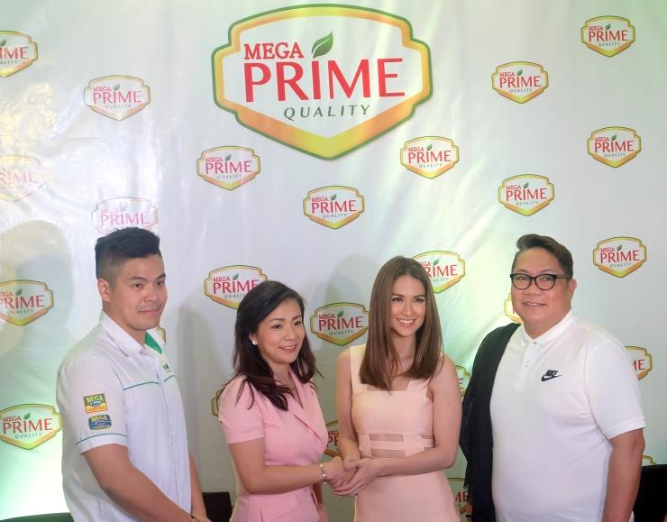 dyosathemomma: Mega Prime, Marian Rivera, Prime Mom Club