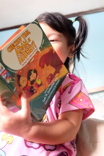 dyosathemomma: Hiyas Books for kids from OMF Literature Book Review