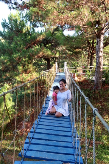 dyosathemomma: Kawa Hot Bath in Tanay Rizal Review, travel blog, Sierra madre Resort, AmariaNish