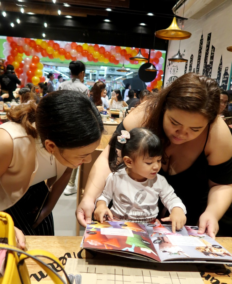dyosathemomma: Chubs Chasers restaurant in SM North EDSA, Food Circuit The Block, food reviewdyosathemomma: Chubs Chasers restaurant in SM North EDSA, Food Circuit The Block, food review