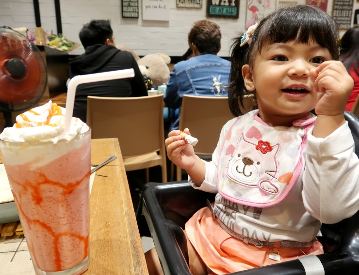 dyosathemomma: Chubs Chasers restaurant in SM North EDSA, Food Circuit The Block, food review, AmNiszhaGirl