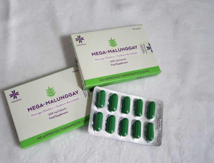 dyosathemomma: Top Breastfeeding Essentials, Mega-Malunggay Food Supplement