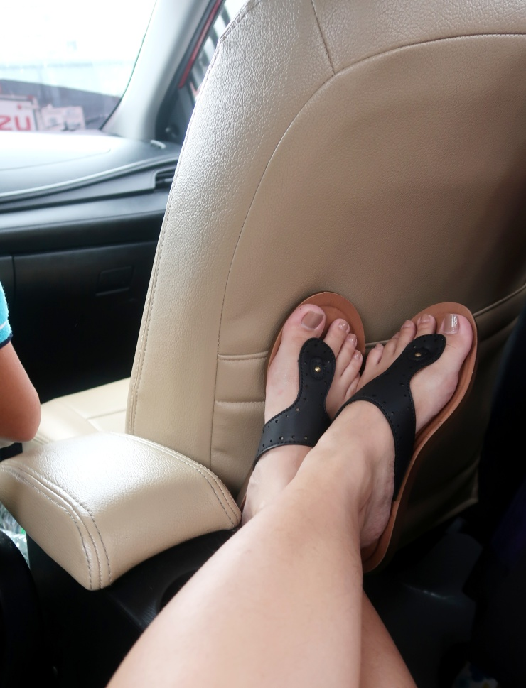 dyosathemomma: Aeroblu Philippines, best slippers for pregnant moms