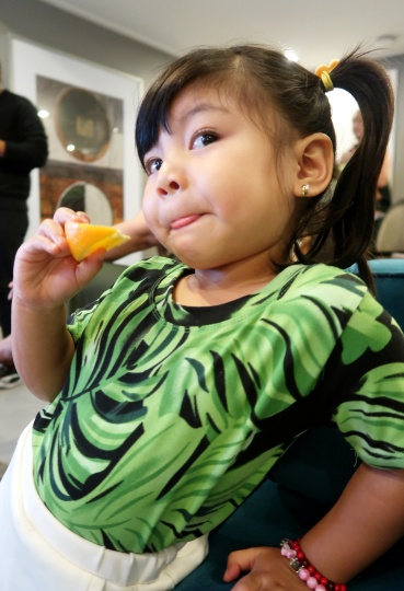 dyosathemomma: why moms should drink Vitamin-C everyday, Vitagreen-C, mommy blogger, AmNiszhaGirl