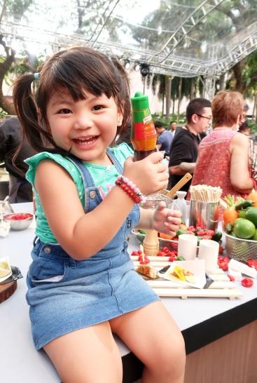 dyosathemomma: Knorr Savor Rich Liquid Meaty Seasoning, #KnorrTestKitchen mommy blogger
