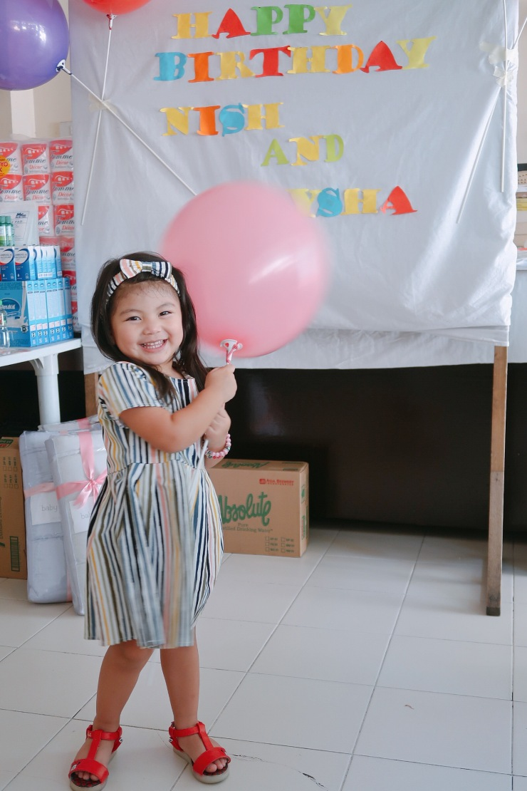 dyosathemomma: Outreach at Grace To be Born in Pasig, mommy blogger ph