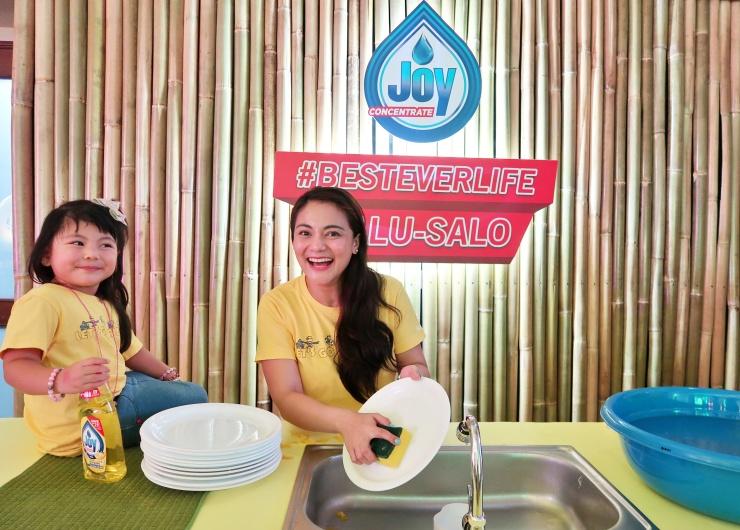 dyosathemomma: Best Ever Joy dishwashing liquid, best ever life, mommy blogger ph, AmariaNish