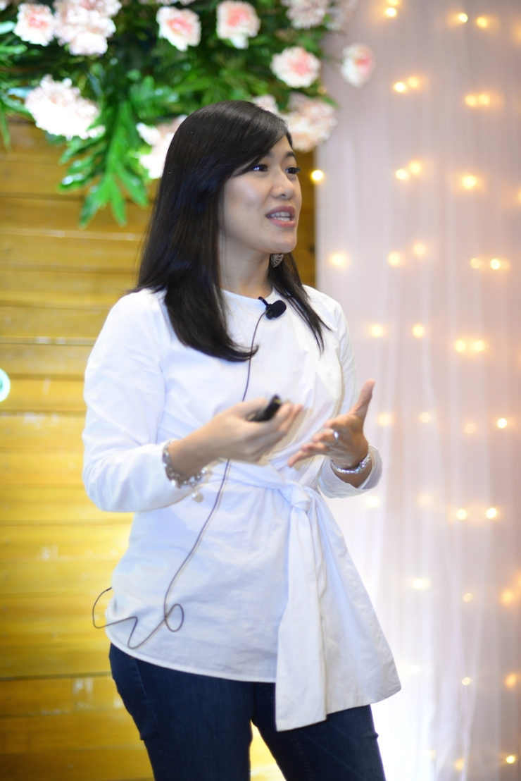 dyosathemomma: Child Birth Preparation Workshop by So Sure Bladder Leakage Pad and Birthing Beginnings, Thammie Sy